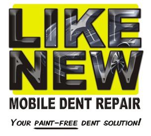 Like New Mobile Dent